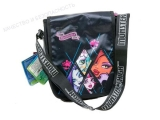 Сумка Monster High MH3 25*21,5*5,5 см (-294979-)