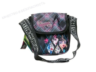 Сумка Monster High MH3 17*17*6 см (-294977-)