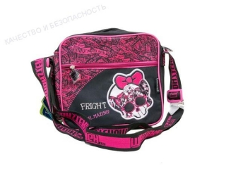Сумка Monster High MH 22*24*5 см (-289522-)